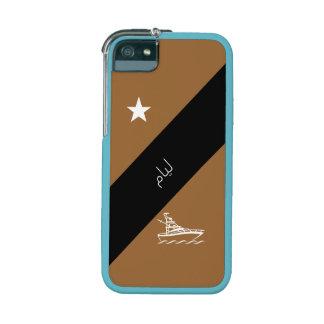ليام Liam in Arabic Cover For iPhone 5/5S