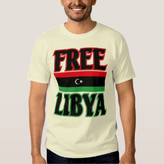 ليبياالحرة libre de Libia - Libia Playeras