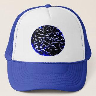 ے ั๑★Constellation Epic Cool Hat★ั๑ڪے Trucker Hat