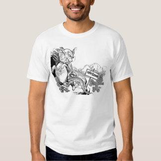 হাসতে তাদের মানা T-Shirt