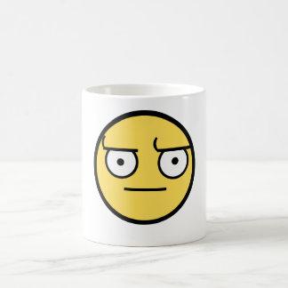 ಠ_ಠ Look of Disapproval Coffee Mug