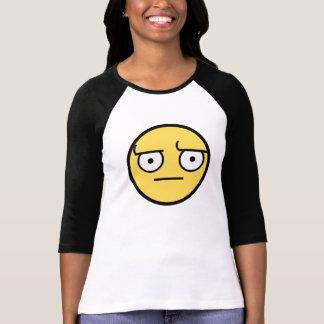 ಠ_ಠ Look of Disapproval Tee Shirts