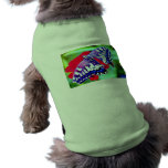 ♠»¦๑Tiger Swallowtail Butterfly Doggy TankTop๑¦«♠ Dog T-shirt
