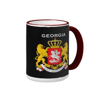 საქართველოსრესპუბლიკის de la taza de Georgia   Rep