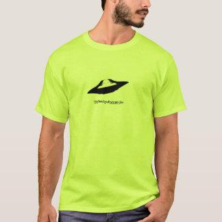 უცხოპლანეტელები UFO T-Shirt