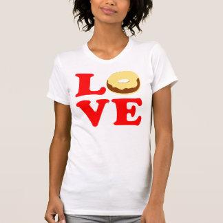 ღ♥ټLove Donut American Apparel Jersey Tټ♥ღ T-Shirt