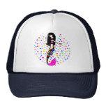 •●°ღSparkling Little Mermaid Trucker Hatღ°●• Trucker Hats