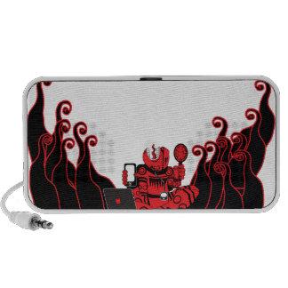 ᏣᎳᎩ sing laptop speakers
