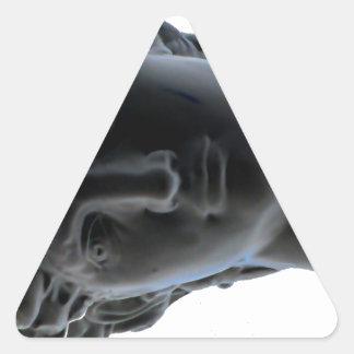 ◈ ℓℴvℯ Ð д √ أ d゚Arあ◈ Triangle Sticker