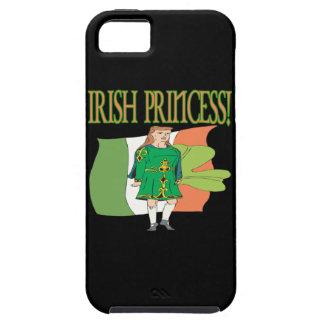 アイルランドの王女 iPhone SE/5/5s CASE