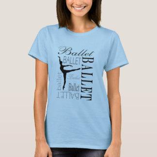 アラベスク T-Shirt