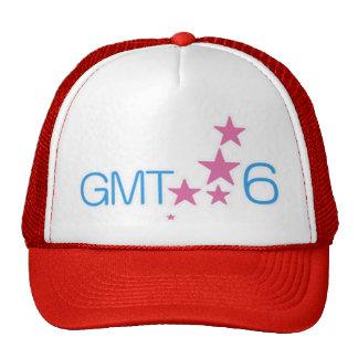 キャップ GMT6 GORRO DE CAMIONERO