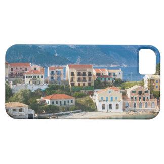 ギリシャのIonian島、KEFALONIA、Assos: 2 iPhone SE/5/5s Case