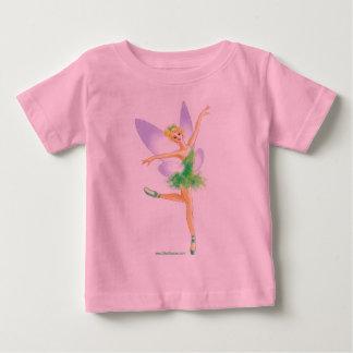 バレエ フェアリー BABY T-Shirt