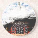 フトマニと観音菩薩と大山祇神社 敷物