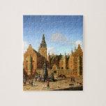 フレゼリクスボー城 ジグゾーパズル