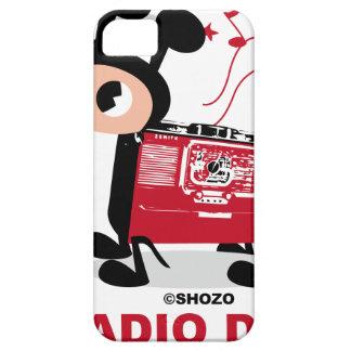 ペット iPhone 5 CASE