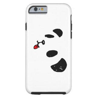 ペロリなパンダ TOUGH iPhone 6 CASE
