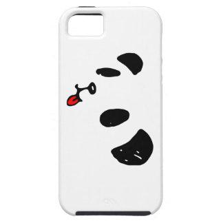 ペロリなパンダ iPhone SE/5/5s CASE