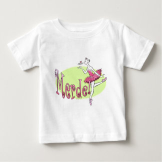 メアード BABY T-Shirt