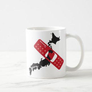 ラブマグカップ de la taza del amor