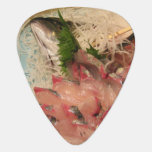 刺身 del Sashimi Púa De Guitarra