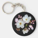 募金用 , Cherry blossoms , 桜 キーホルダー