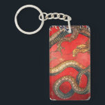 """北斎の龍, 北斎 Hokusai Dragon, Hokusai, Japan Art Keychain<br><div class=""""desc"""">葛飾北斎 Katsushika&#160;Hokusai Katsushika&#160;Hokusai&#160;(October or November 1760&#160;– May 10, 1849)was a&#160;Japanese&#160;artist, &#160;ukiyo-e&#160;painter&#160;and&#160;printmaker&#160;of the&#160;Edo period. In his time, he was Japan&#39;s leading expert on&#160;Chinese painting. Born in&#160;Edo&#160;(now&#160;Tokyo), &#160;Hokusai&#160;is best-known as author of the&#160;woodblock print&#160;series&#160;Thirty-six Views of Mount Fuji&#160;(&#160;Fugaku Sanjūroku-kei c. 1831)&#160;which includes the internationally recognized print, &#160;The Great Wave off Kanagawa, created during...</div>"""
