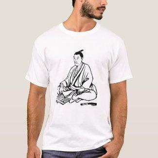 吉田松陰 Yoshida Shoin T-Shirt