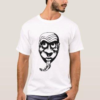 嘘吹 Usobuki T-Shirt
