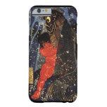 坂田金時と巨鯉, 国芳, Sakata Kintoki y carpa enorme, Funda Barely There iPhone 6