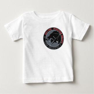 平成21年戦競第201飛行隊201TFSパッチ BABY T-Shirt