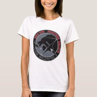 平成21年戦競第201飛行隊201TFSパッチ T-Shirt