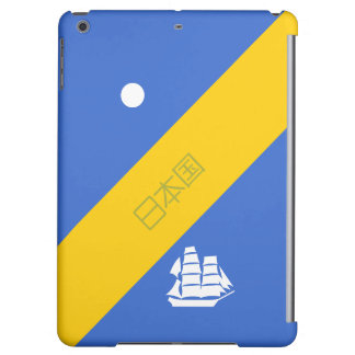 日本国 Japan iPad Air Case