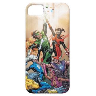 最も黒い夜カバー iPhone SE/5/5s CASE