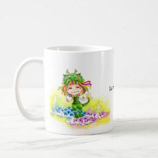 未命名2, Lunar New Year Animals - Dragon Coffee Mug
