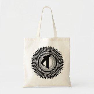 梵字 bag