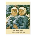 梵高, Vincent van Gogh Tarjeta Postal