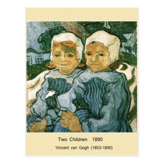 梵高, Vincent van Gogh Postales