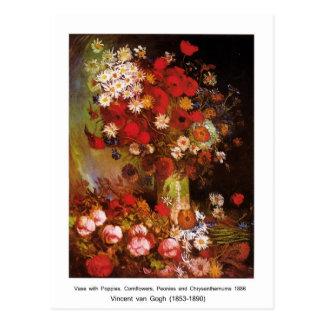 梵高, Vincent van Gogh Postal