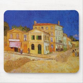 梵 高, Vincent Van Gogh Mouse Pad