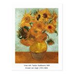 梵 高, Vincent Van Gogh Post Cards