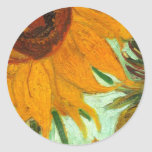 梵 高, Vincent Van Gogh Sticker