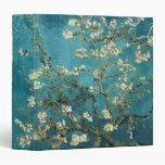 梵 高, Vincent Van Gogh Vinyl Binders