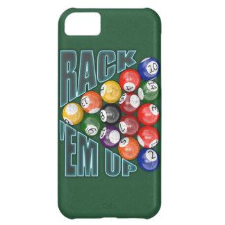 棚Em iPhone 5C Case