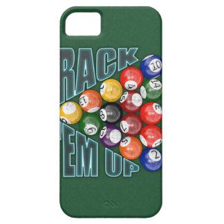 棚Em iPhone SE/5/5s Case