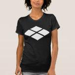 武田信玄家紋, Takeda Shingen KAMON, familia japonesa Cre Camiseta