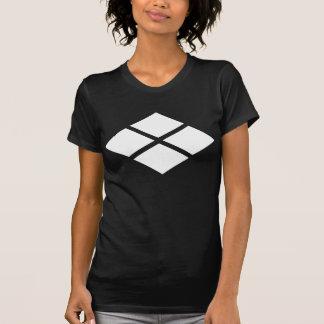 武田信玄 家紋 Takeda Shingen KAMON Japanese Family Cre T Shirts
