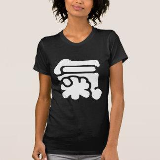 氣 v2 de Qi Camiseta