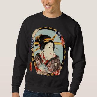 江戸の歌舞伎役者, actor de Edo Kabuki del 豊国, Toyokuni Jersey
